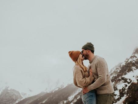Escapade en amoureux dans les Pyrénées