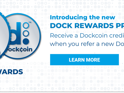 Introducing Dockcoin: The New Referral Rewards Program from Dock Health