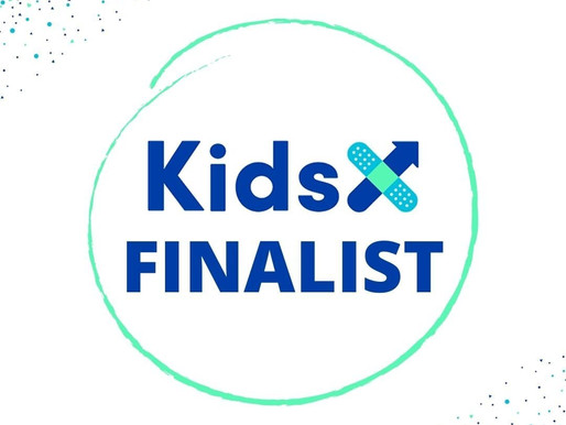 KidsX Accelerator Selects Dock Health for Inaugural Cohort