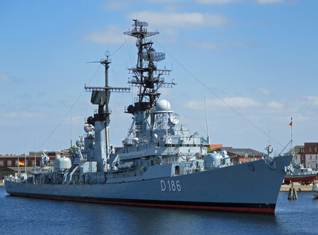 New collaboration to serve the Naval and Composites sectors