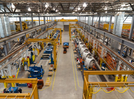 Feasibility study announced for South-West manufacturing hub