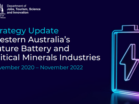 Future Battery Industry taskforce named