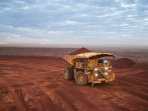 Fortescue's Eliwana mine officially opens
