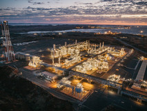 New funding for training materials supports LNG jobs