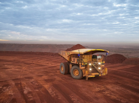 Australian Mining 2030 - The trends that will shape the next decade