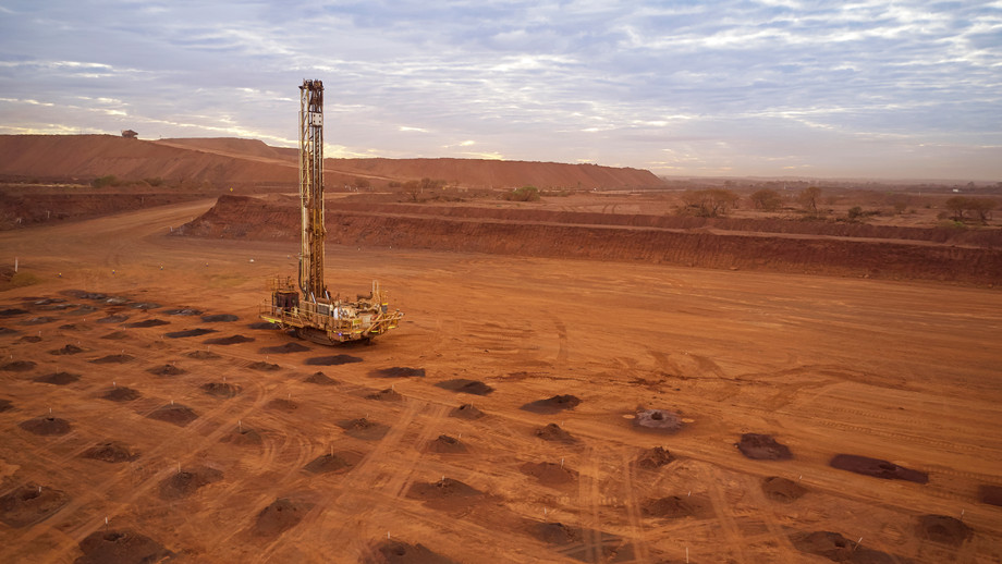 Drilling Industry Workforce Development Strategy – Ensuring Sustainability
