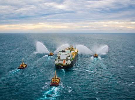Preparing Australia's future oil and gas workforce
