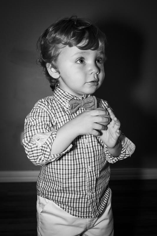 Aniversário do Frederico - 2 anos