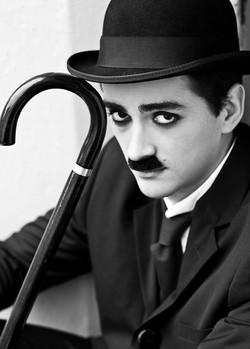 Ensaio Charles Chaplin