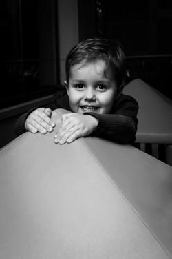 Aniversário de 4 anos do Bernardo