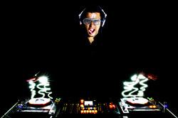 Ensaio DJ