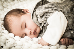 Maria Luiza - 2 meses