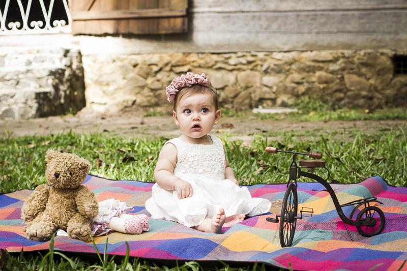 Dora - 8 meses