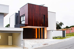 Residência dos Arquitetos