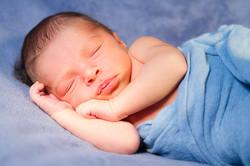 Recém-nascido: Felipe - 12 dias