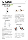 RPC Home Workout Glossarausschnitt