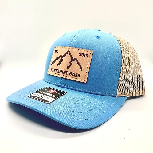 Mountain Range Snapback