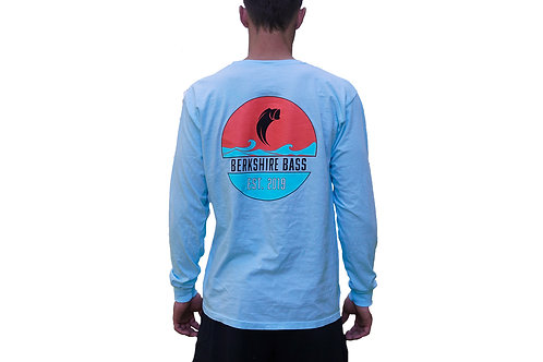 Sunset Premium Long Sleeve