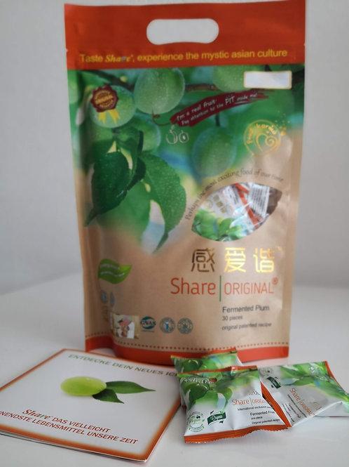 3 Pk. Share Palmfrucht - das Original