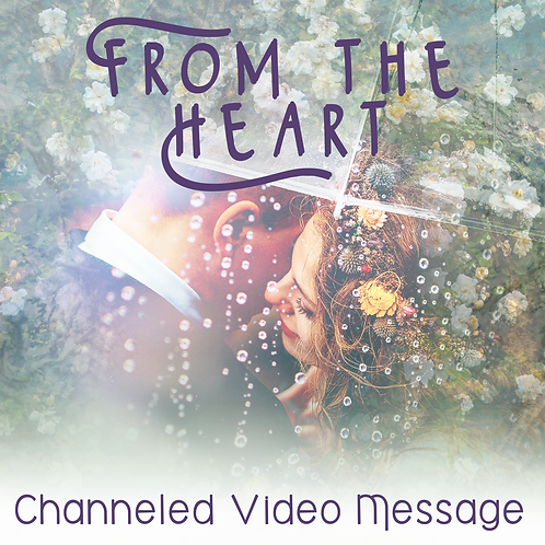 Personalized Channeled Video Message