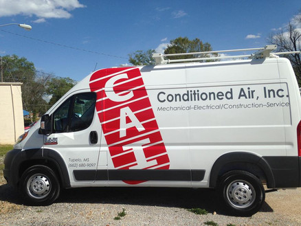 CAI Truck