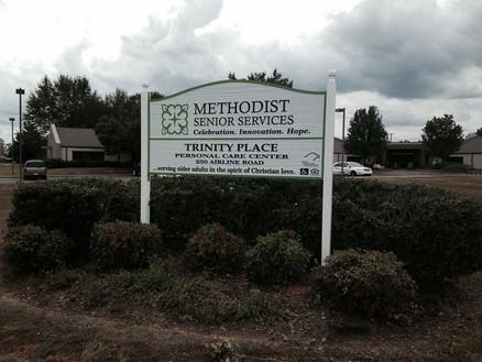 Methodist Senior Services