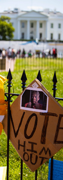 Vote Him Out