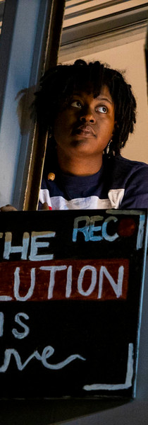 The Revolution is Live