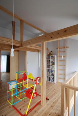 2階 子ども部屋