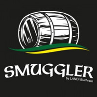 Smuggler by Landi Buchrain