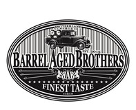 Barrel Aged Brothers