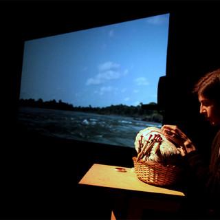 Yîara series - Xingu   2013