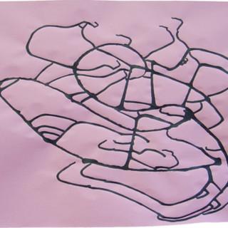 Effluxion Series | pink