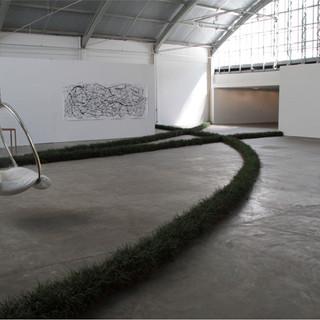 Exposição Vão   Gap exhibition 2011