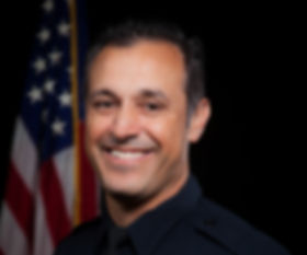 Tulsa Police Recruiter Officer Jesse Guardiola