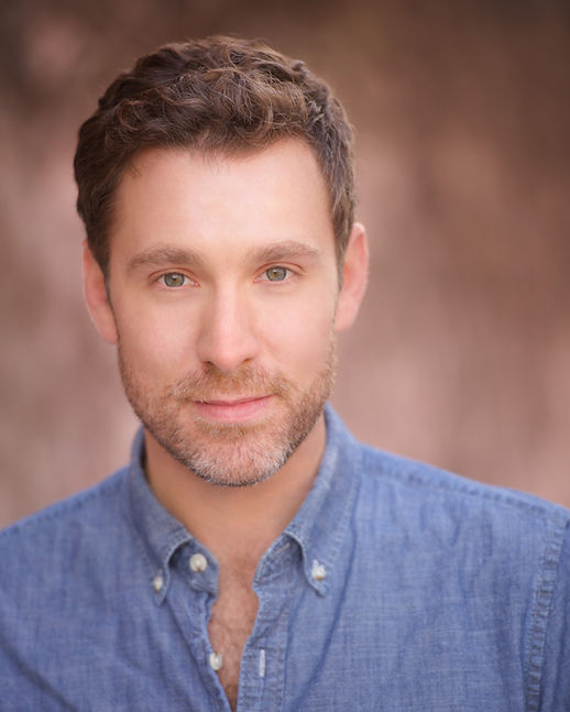 Stuart Williams Actor Voiceover NYC