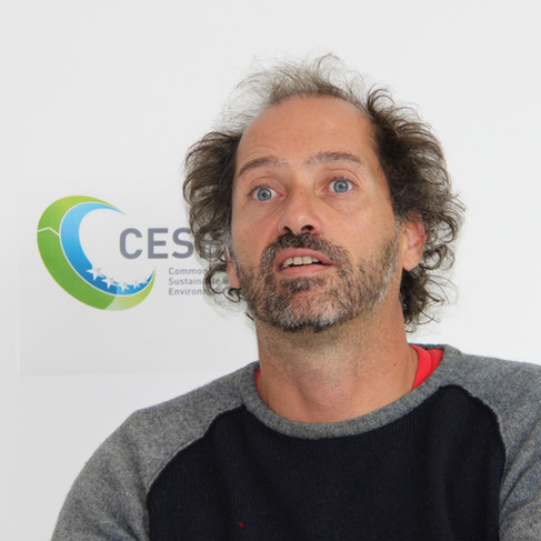 What is the role of CESBA in the EU?