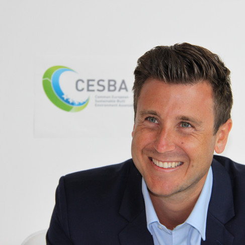 What is CESBA for you?