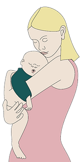 woman & child Birth_&_Wellbeing_white-01