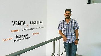 Inmbiliria Mariano Amuchastegui