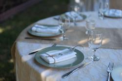 polus table plate