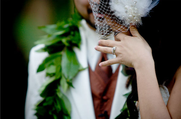 Hawaiian vows