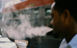 Cigarette & Coffee