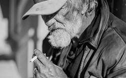 Cigarette & Pain