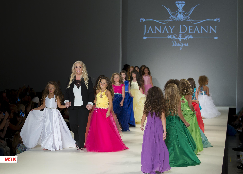 Janay Deann SS 2017 - Style