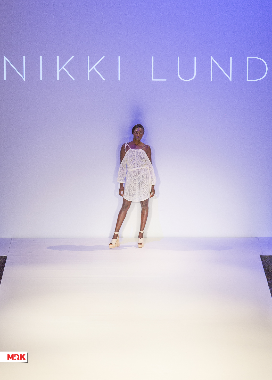 Nikki Lund SS 2017 - Style