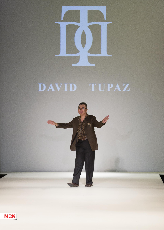 David Tupaz SS 2017- Style
