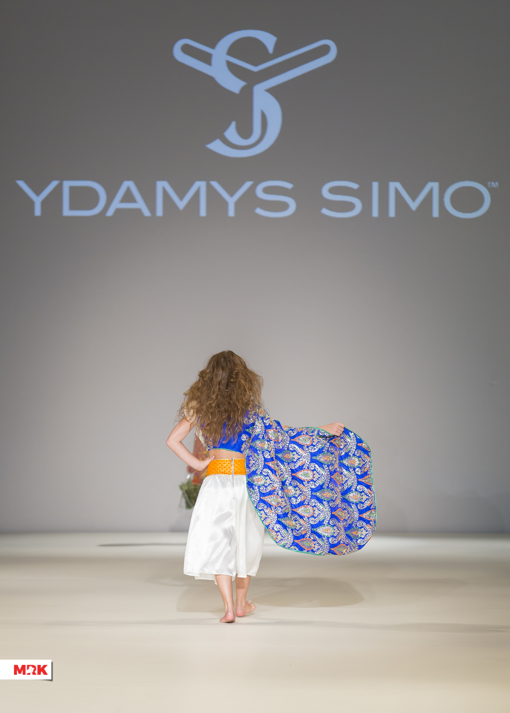 Ydamys Simo SS 2017 - Style