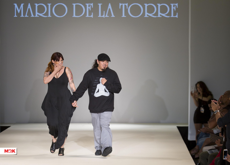 Mario De La Torre SS 2017 - Style
