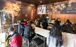 Takuya food photography
